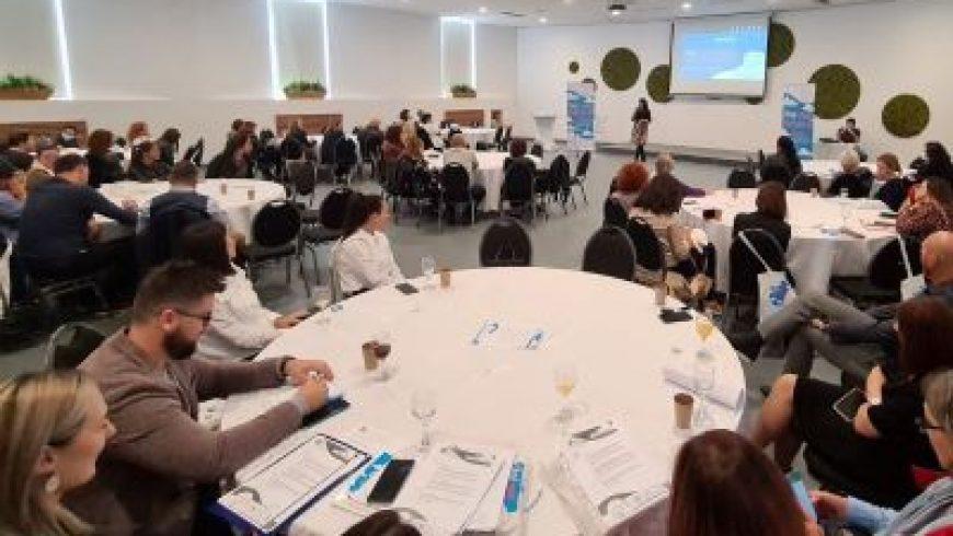 U Osijeku održana konferencija o osnaživanju udomiteljstva djece