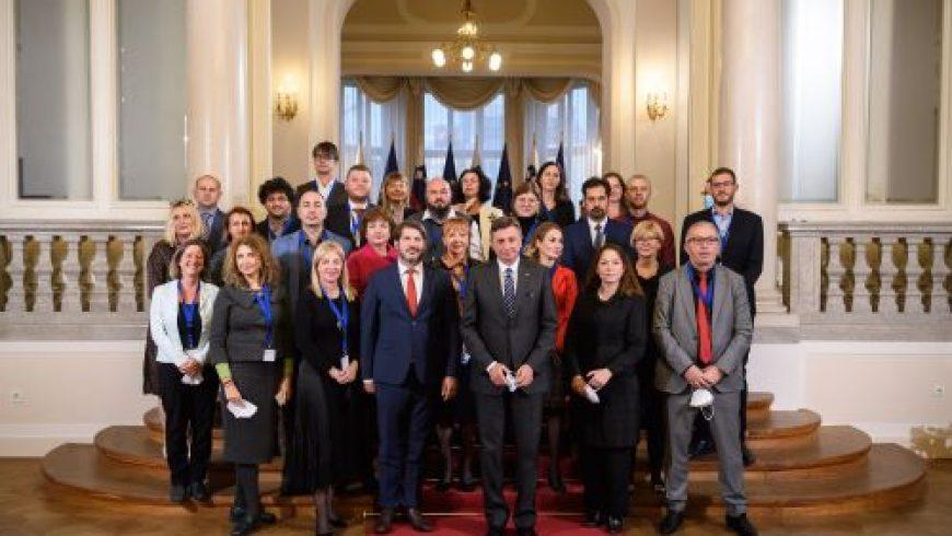 U Ljubljani održana 5. regionalna Konferencija Institucija za jednakost u jugoistočnoj Europi