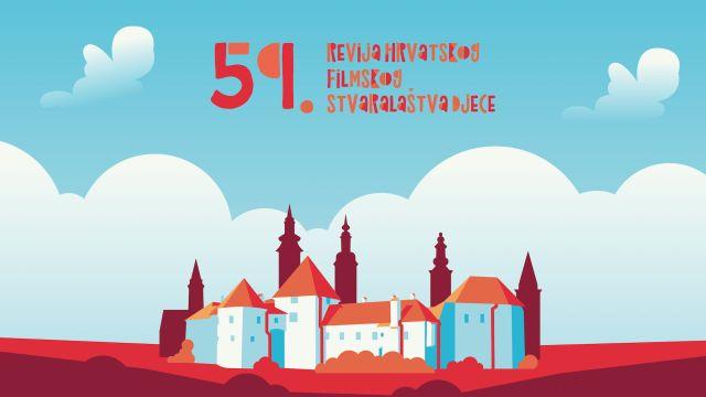 U Varaždinu održana 59. revija dječjeg filmskog stvaralaštva