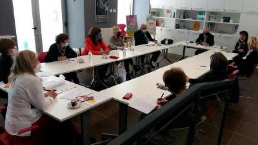 Pravobraniteljica se sastala s predstavnicima stručnjaka u području zaštite djece