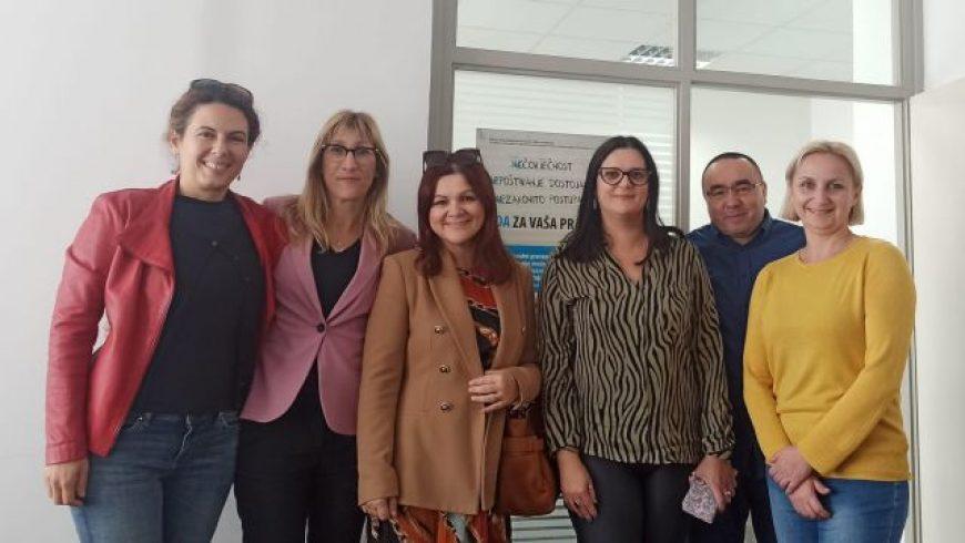 Suradnja pravobraniteljskih ureda u Splitu