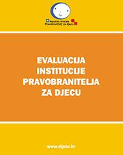 Evaluacija Ureda pravobranitelja za djecu